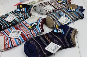 Шкарпетки жіночі бавовна Боха стиль