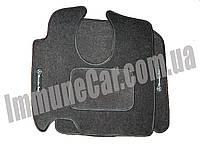 MERCEDES AXOR ковры в кабину (водитель+пассажир)
