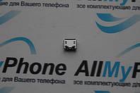 Разъем коннектора зарядки для мобильного телефона LG P970 / LS855