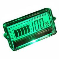 Измеритель емкости аккумулятора 12 В 24 В 48 В