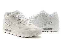 Кроссовки Nike Air Max 90 white белые