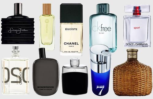 Мужская парфюмерия оригинал