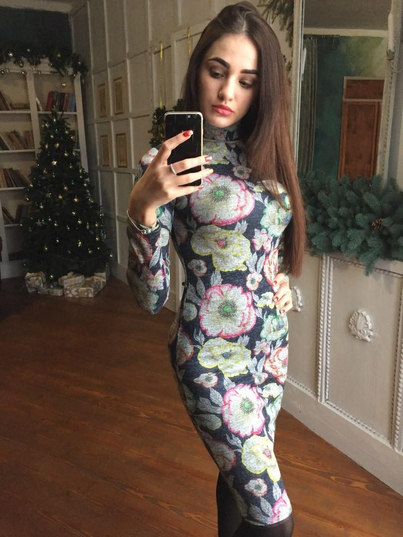 Платье нарядное - Производители женской одежды Olimpia-trade в Запорожье