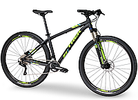 "Велосипед Trek 29"" X-Caliber 9 blk (2017)"