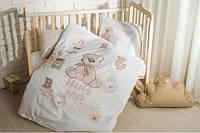 Постельное белье в кроватку Бернард