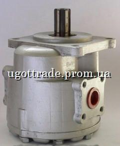 НШ-50 насос шестеренный
