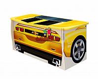 """Ящик для игрушек """"Трансформеры"""", фото 1"""