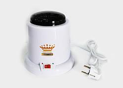 Стерилизатор кварцевый MP-45B для маникюрных инструментов (пластиковый)