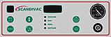 Двокамерний вакуумний пакувальник SCANDIVAC SDG 100 - 55d, фото 2
