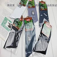 Носки мужские тонкие бамбук