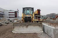 Аренда бульдозера Shantui SD 16 17500 кг