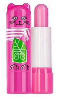 Восстанавливающий крем-бальзам для губ Кошка Мята