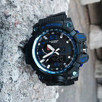 Часы Casio G-Shock black опт