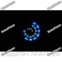 Мужские эксклюзивные led часы TVG, фото 3