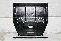 Защита картера двигателя и кпп Peugeot 407  2004-, фото 1