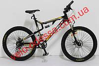 Велосипед Azimut Flex 26