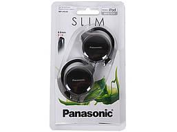 Наушники-клипсы Panasonic RP-HS46E-K
