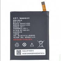 Аккумулятор, батарея Lenovo P90 BL234 4000Ah АКБ