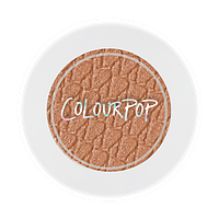 Тени для век сатиновые ColourPop Super Shock - Desert