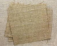 Лист мешковины для упаковки и декора