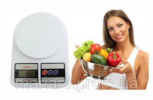 Электронные кухонные сверхточные весы SF-400 !!! Качество!, Скидки, фото 2