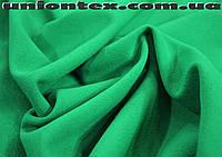 Креп- дайвинг трикотаж зеленая мята
