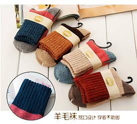 Шкарпетки жіночі зима 34-39 IZMIR
