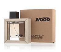 He Wood DSQUARED² 50ml для мужчин