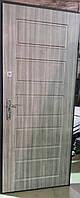Двери входные металлические МДФ Стандарт
