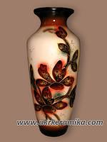 Огромная ваза Виктория, ваза огромная Дана. Купить огромные вазы