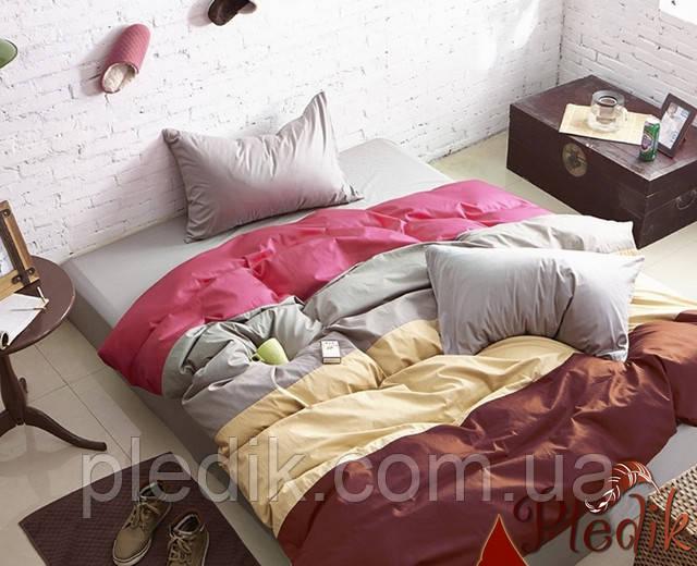 Набор постельного белья из поплина