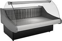 Морозильная витрина ВХСн-1.5 Полюс эко Maxi (холодильная)