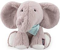 Мягкая игрушка Слоненок (25 см) - KALOO