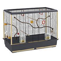 Клетки для попугаев Fеrplast удовлетворят любого клиента