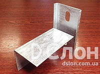 Кранштейн scanroc (сканрок) 100мм*1,2