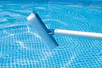 Intex Щётка для очистки дна и стенок бассейна 25,4 см