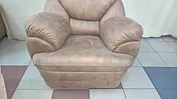 Мягкое кресло не раскладное  РЕСПЕКТ