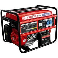 Генератор бензиновый Tiger EC-6500A (5,0 кВт)