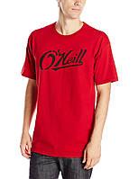 Футболка O'Neill, Cardinal Red*