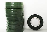 Тейп-лента флористическая Зеленый