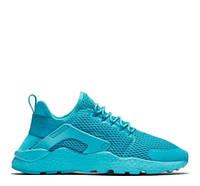 Женские кроссовки Nike Air Huarache Tropical Teal