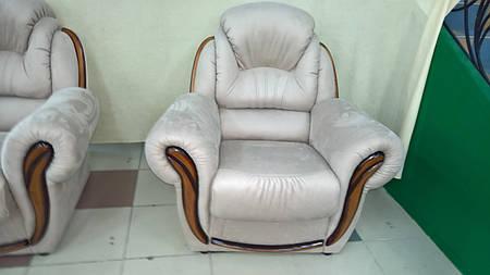 Мягкое кресло не раскладное  НАТАЛИ