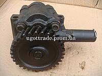 Масляный насос ЯМЗ-240  БелАЗ 240-1011014-Б
