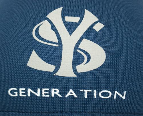 YS Generation шапки