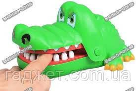Дантист для крокодила - настольная игра , фото 3