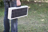 Работает ли солнечная батарея без солнца?