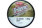 Леска Berkley Trilene Fluorocarbon 50m 0.12