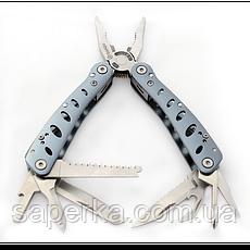 Многофункциональный складной нож Ganzo G101-H, фото 3