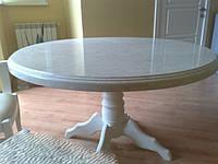 Стол из мрамора СЛЛМ - 25
