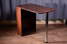 Манікюрний стіл, розкладний